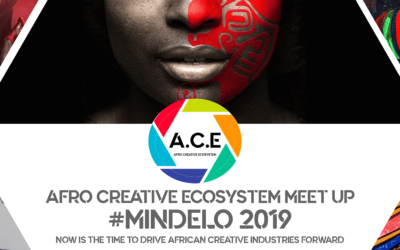 24 december 2019 ADS launches the Afro Creative Ecosystem Meet up
